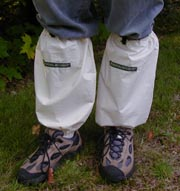 Bug Proof Gaiters